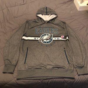 BNWT Eagles NFL Hoodie